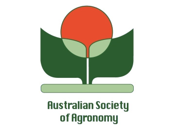 Australian Society of Agronomy
